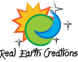 Real Earth Creations